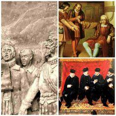 Los Juicios de Residencia fueron un procedimiento judicial castellano que sometía públicamente la conducta de cada Oficial del Rey al término de su mandato.