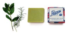 Avocado Oil Soap with Rosemary Mint by HudsonNaturals on Etsy #hvnyteam, #hudsonvalley