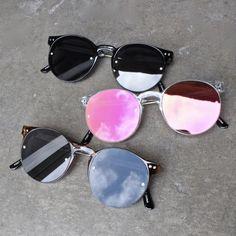 spitfire sunglasses post punk (more colors) - shophearts - 1