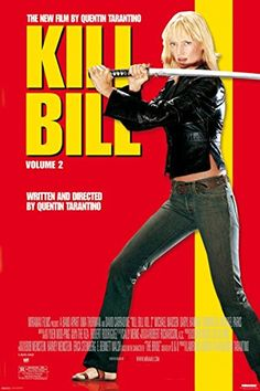 Kill Bill: Volume 2 (2004) Diretor: Quentin Tarantino