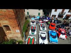 O Lancia Stratos é uma verdadeira preciosidade - menos de 500 foram feitos, e quase 10% deles se reuniram na Itália na última semana. Veja como foi no FlatOut! Lamborghini Miura, Dream Cars, World, Design Cars, Drag Race Cars, Cord Automobile, Pilots, Planets, Rally Car