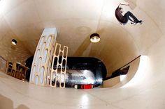 Skate living room 4