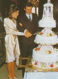 Desi Arnaz And Edith Mack Hirsch Were Married 1963 Until