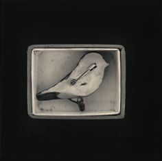 Hiroshi Watanabe Photography-Carved Bird Pin (verso) in box Shell Ornaments, Flower Ornaments, Shell Flowers, Large Flowers, Hiroshi Watanabe, Pipe Cleaner Flowers, Birds Flying Away, Southern Belle Dress, White Crane