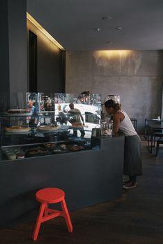 BERLIN Café Oliv (Mitte) / via 70percentpure