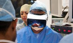 VR In The Operating Room , Alphabet's IoT Reboot Is Eddystone - Forbes