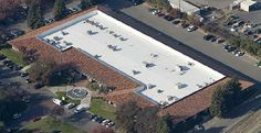 Commercial Roofing Services - D7 Roofing Services Inc.