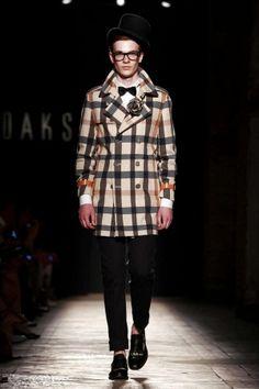 Daks Spring Summer Menswear 2013 Milan