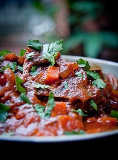 South African Tomato Stew Tamatie Bredie - (Free Recipe below) Easy Cooking, Cooking Tips, Cooking Recipes, Cooking Websites, Cooking Pasta, Cooking Steak, Cooking Classes, Gourmet Recipes, Healthy Recipes