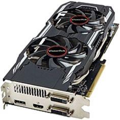Visiontek Radeon R9 380X Graphic Card - 4 GB GDDR5 - PCI Express 3.0 x16 - 256 bit Bus Width - CrossFire - Fan Cooler - DirectX 12, OpenGL 4.5 - 1 x DisplayPort - 1 x HDMI - 2 x Total Number of DVI (1 x DVI-I, 1 x DVI-D) - PC - 6 x Monitors Supported
