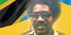 The late Walter Rodney. Photos/FILE