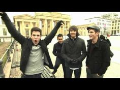 Big Time Rush - If I Ruled The World