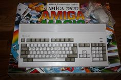 AMIGA 1200 NEW
