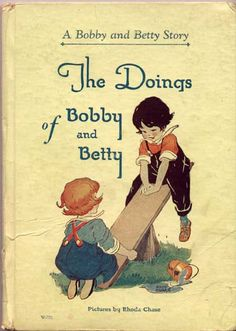 The Doings of Bobby and Betty