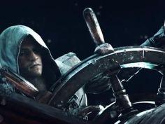 Así es el nuevo #AssassinsCreed IV #ACIV