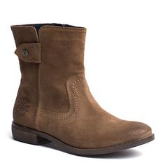 Eline Ankle Boots from Tommy Hilfiger