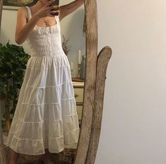 Nature Look Outfit Inspiration 44 Ideas Pretty Outfits, Pretty Dresses, Cool Outfits, Summer Outfits, Summer Dresses, Winter Dresses, Stylish Outfits, Look Fashion, Fashion Outfits