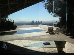 Goldstein house in L.A