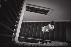 Lisa and David - Ballintaggart House Chanel Boy Bag, Lisa, Stairs, David, Weddings, Photography, House, Decor, Stairway