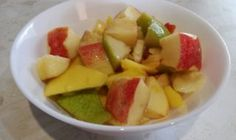 Dezerty Archives - Page 46 of 55 - Báječné recepty Fruit Salad, Mango, Food, Food Cakes, Manga, Fruit Salads, Essen, Meals, Yemek