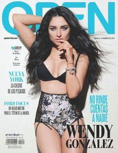 Revistas PDF En Español: Revista Open México (Wendy González) - Junio 2015 ...