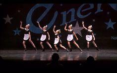 Dance Moms Caps