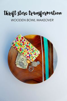 wooden-bowl-makeover-thrift-store-transformation