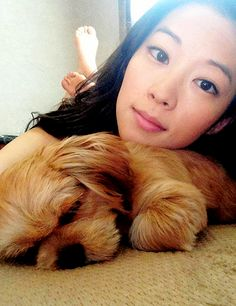 37/100 pictures of Arden Cho