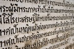 8 essential tips for learning Thai | Matador Network