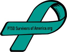 Post Traumatic Stress Disorder   Survivor...not victim