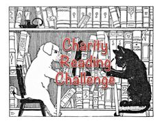 Charity Reading Challenge  Host: Becky's Book Reviews  ( sign up here )  Duration: January-December 2017  # of books: You decide   Sign up...