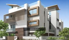 Contemporary Architects Bangalore is now the Hashtag for anybody who embraces modernity in their lifestyles. K&A India are one among the Top Contemporary Architects in Bangalore