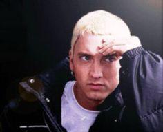 Eminem - Bild veröffentlicht von kitysoleil
