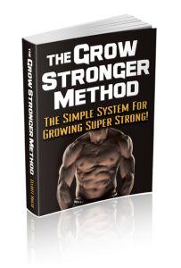 Grow Stronger Method $29.95 http://musclereview.net/grow-stronger-method-review-elliot-hulse/