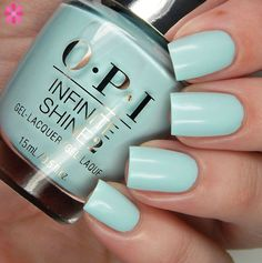New summer manicure ideas opi Ideas Holiday Nail Colors, Opi Nail Colors, Spring Nail Colors, Holiday Nails, Spring Nails, Summer Nails, Winter Nails, Christmas Nails, Trendy Nails