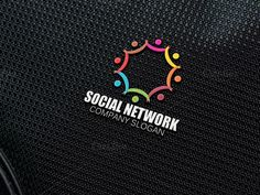 Social by eSSeGraphic on Creative Market