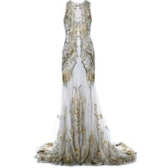 Satinee's collection - Alexander McQueen ❤ liked on Polyvore featuring dresses, gowns, long dresses, alexander mcqueen, alexander mcqueen dresses and alexander mcqueen gowns