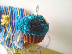Cupcake Gigante Star Wars
