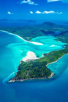 Whitsunday Islands!!