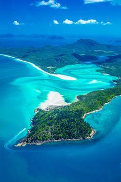 Whitsunday Islands!!