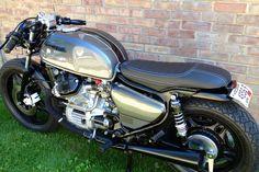 Very Nice CX500