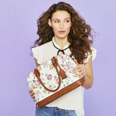 Can't choose? With our Dome Handbag at only $32.97, you don't have to. Get Up, Ways To Save, Walmart, Women's Fashion, Spring, Ideas, Get Back Up, Fashion Women