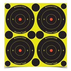 Birchwood Casey Shoot-N-Spin Airgun Spinning Target