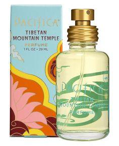 Natural Spray Perfume | Pacifica