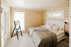 Lomakoti Kippari - Makuuhuone | Asuntomessut