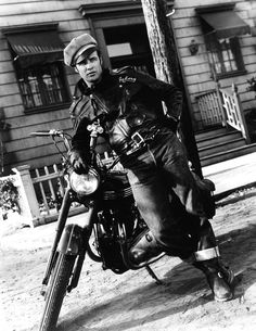 Marlon Brando More