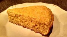 Cornbread: = 3/8 tsp. olive oil per serving of 1/8 recipe