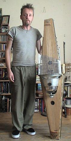 Bowafridgeaphone