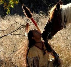 native american indian spirit    <3