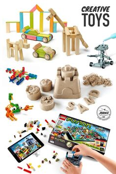 10 creative toys your kids will fall in love with • Jornie
